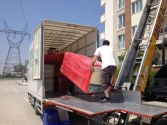 Batı Ataşehir evden eve nakliyat