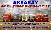 Aksaray Evden Eve Nakliyat
