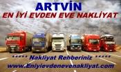 Artvin Evden Eve Nakliyat