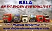 Bala Evden Eve Nakliyat