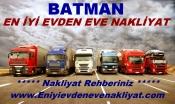 Batman Evden Eve Nakliyat
