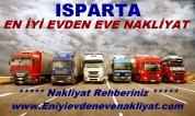 Isparta Evden Eve Nakliyat