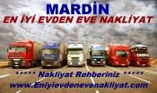Mardin Evden Eve Nakliyat