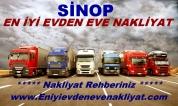 Sinop Evden Eve Nakliyat