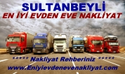 Sultanbeyli Evden Eve Nakliyat