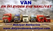 Van Evden Eve Nakliyat
