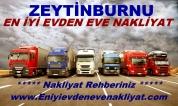 Zeytinburnu Evden Eve Nakliyat